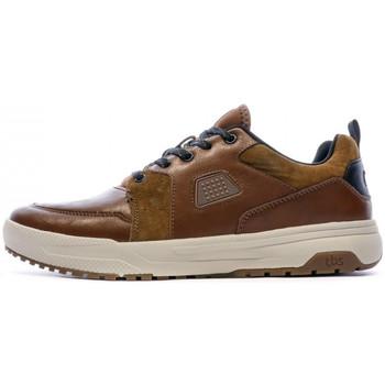 Zapatos Hombre Zapatillas bajas TBS  Marrón