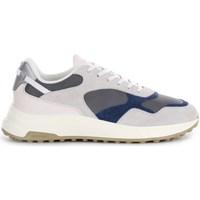 Zapatos Hombre Zapatillas bajas Hogan HXM5630DM90QDG 823N Multicolor