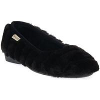 Zapatos Mujer Pantuflas Grunland NERO 55DEAR Nero