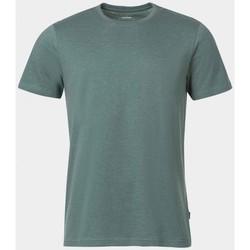 textil Hombre Camisetas manga corta Tiffosi CAMISETA CHICO  10010746 Verde