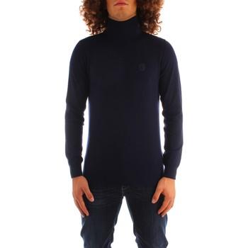textil Hombre Jerséis Trussardi 52M00516 0F000542 AZUL MARINO