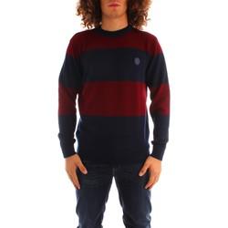 textil Hombre Jerséis Trussardi 52M00522 0F000694 AZUL MARINO