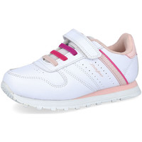 Zapatos Niña Deportivas Moda J´hayber CONTAL BLANCO