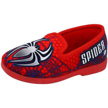 Zapatos Niño Pantuflas L&R Shoes 701-ALCALDE ROJO