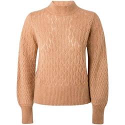 textil Mujer Jerséis Pepe jeans PL701765 850 Beige