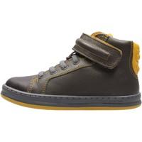 Zapatos Niño Zapatillas altas Camper - Polacchino verde K900255-004