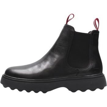 Zapatos Niño Deportivas Moda Camper - Beatles nero K900149-001 NERO