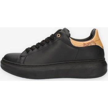 Zapatos Mujer Zapatillas bajas Alviero Martini Z0097578A Negro