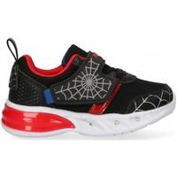 Zapatos Niño Deportivas Moda Bubble 58920 negro