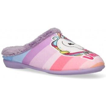 Zapatos Niño Pantuflas Vulca-bicha 58649 violeta