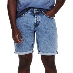 textil Hombre Shorts / Bermudas Only & Sons   Azul