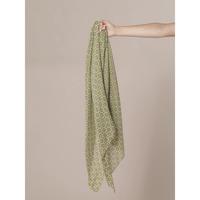 Accesorios textil Mujer Bufanda 4X4 Woman 112168 Verde