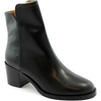 Zapatos Mujer Botines Les Venues LES-I21-2655-NE Nero