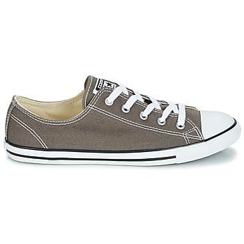 Converse ALL STAR DAINTY OX Antracita