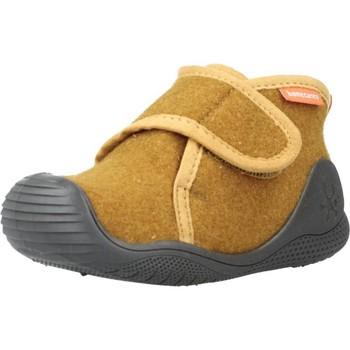 Zapatos Niño Pantuflas Biomecanics 211160 Amarillo