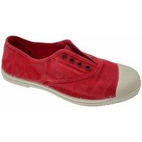 Zapatos Mujer Tenis Natural World NAW1065ros rosso