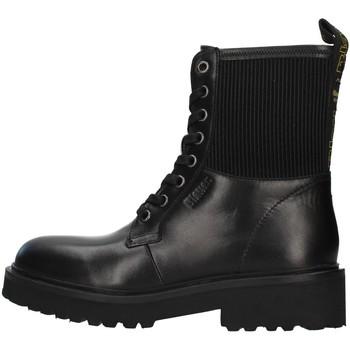 Zapatos Mujer Botas de caña baja Blauer F1IVY01/LEA Negro