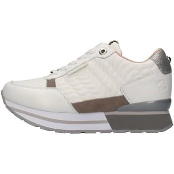 Zapatos Mujer Zapatillas bajas Apepazza F1RSD14/MIX BLANCO