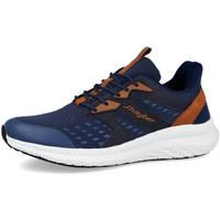 Zapatos Hombre Zapatillas bajas J´hayber CHAPADO AZUL