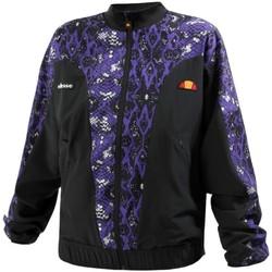 textil Mujer Sudaderas Ellesse SCK12310 Black Multicolor