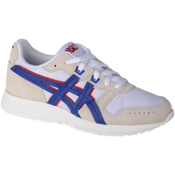 Zapatos Zapatillas bajas Asics Asics Lyte Classic Blanc