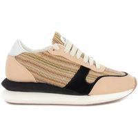 Zapatos Mujer Zapatillas bajas Noa Harmon 8675 Camel