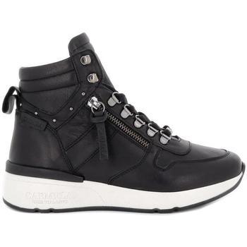 Zapatos Mujer Zapatillas altas Carmela 068069 negro