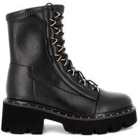 Zapatos Mujer Botas Noa Harmon 8453 Negro
