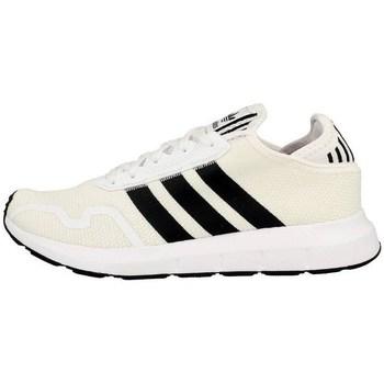 Zapatos Hombre Running / trail adidas Originals Swift Run X Crema