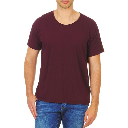 American Apparel RSA0410 Burdeo - Envío gratis | ! - textil camisetas manga corta Mujer