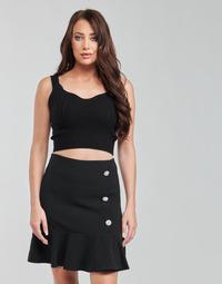 textil Mujer Tops / Blusas Moony Mood  Negro