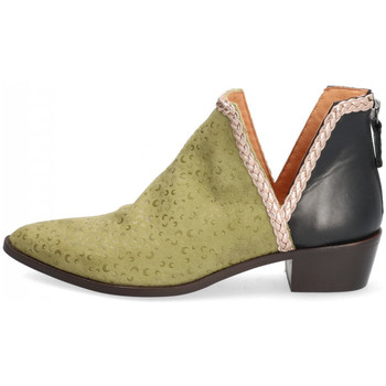 Zapatos Mujer Low boots Belle Hari ICONA Vert