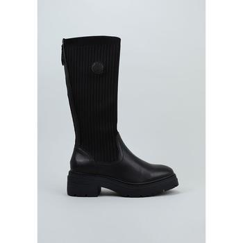 Zapatos Mujer Botas de caña baja Carmela  Negro