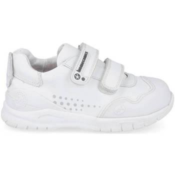 Zapatos Niños Zapatillas bajas Biomecanics 182195 Serie 28-34 BLANCO