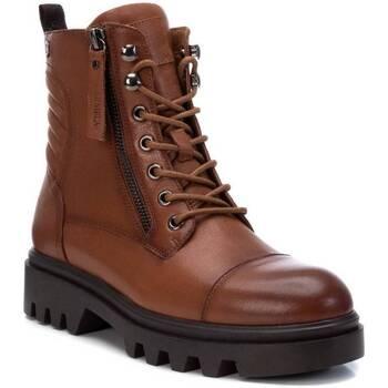 Zapatos Mujer Botines Carmela 06794902 camel