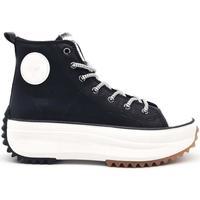 Zapatos Mujer Zapatillas altas Yumas 47440 Negro