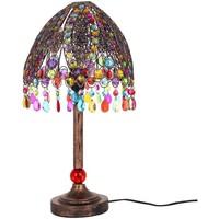 Casa Lámparas de mesa Signes Grimalt Lámpara de Sobremesa Multicolor