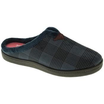 Zapatos Hombre Pantuflas Roal ZAPATILLAS SR   MARINO Azul