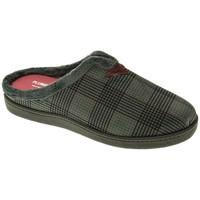 Zapatos Hombre Pantuflas Roal ZAPATILLAS SR   GRIS Gris