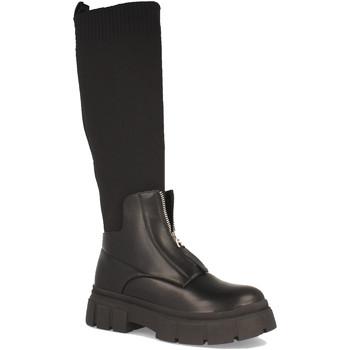 Zapatos Mujer Botas urbanas Ainy 7776 Negro