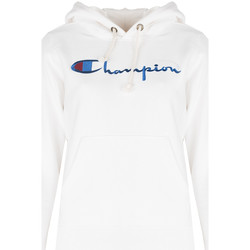 textil Mujer Sudaderas Champion  Blanco