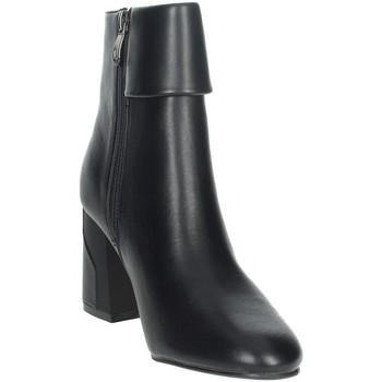 Zapatos Mujer Botines Laura Biagiotti 7073 Negro