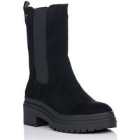 Zapatos Mujer Botines Refresh 76539 NEGRO