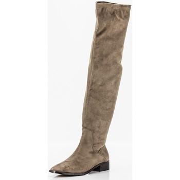 Zapatos Mujer Botas urbanas Corina M1801 Beige