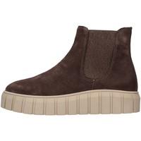 Zapatos Mujer Botines Bueno Shoes WT3403 MARRÓN