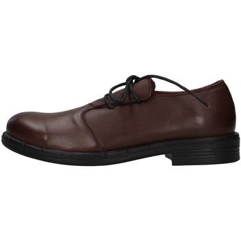 Zapatos Mujer Mocasín Bueno Shoes WT1305 MARRÓN
