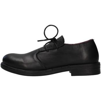 Zapatos Mujer Mocasín Bueno Shoes WT1305 NEGRO