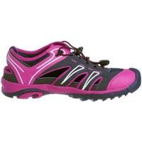 Zapatos Mujer Senderismo Cmp Aquarii Hiking Rosa