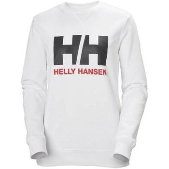 textil Mujer Sudaderas Helly Hansen HH Logo Blanco