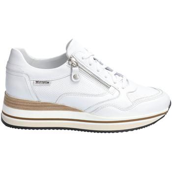 Zapatos Mujer Zapatillas bajas Mephisto OLIMPIA Blanco